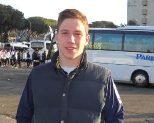 Gregori Matteo