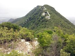 Trail Soratte