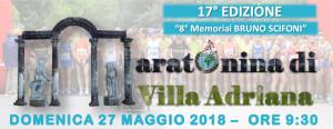 villa adriana 2018